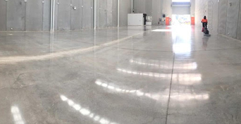 Concrete Polishing near me